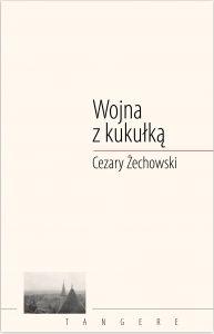 Wojna z kukułką Cezary Żechowski